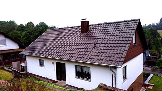 steildach dachdecker gr nschlag. Black Bedroom Furniture Sets. Home Design Ideas